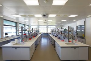 آشنایی با سکوبندی آزمایشگاهی